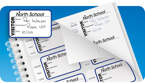 100+ Confidential Visitor Sign In Sheet – yasminroohi