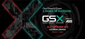 Global Security Exchange (formerly ASIS 64th Annual Seminar and Exhibits)