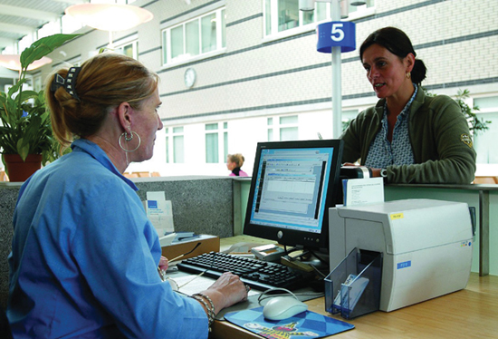 4 areas of concern for hospitals considering a visitor management ...