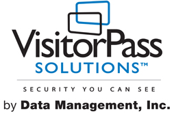 Visitor Pass Solutions by Data Management, Inc.